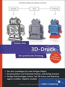 was ist ein 3D Drucker?