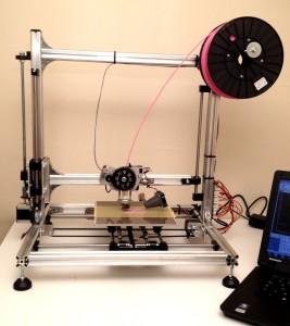 3d drucker test 3d printer comparasion. Black Bedroom Furniture Sets. Home Design Ideas