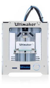 ultimaker 2go